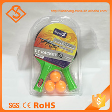 High quality cheap sport toy best table tennis racket