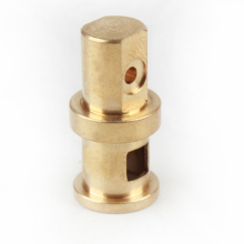 brass cnc machining brass steel parts its-034