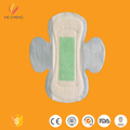 OEM High Absorbent Cottony Lady Sanitary pads