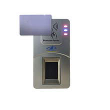 <strong>Mobile</strong> attendance HF7000 Wireless fingerprint scanner work with Android tablet,iOS <strong>phone</strong>
