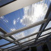 Ten-year warranty 4mm 6mm 8mm polycarbonate hollow sheet solid panels for carport greenhouse