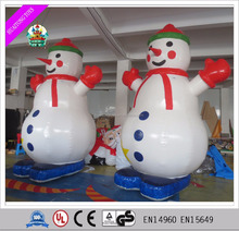 2016 inflatable Christmas decorations with grinch for sale