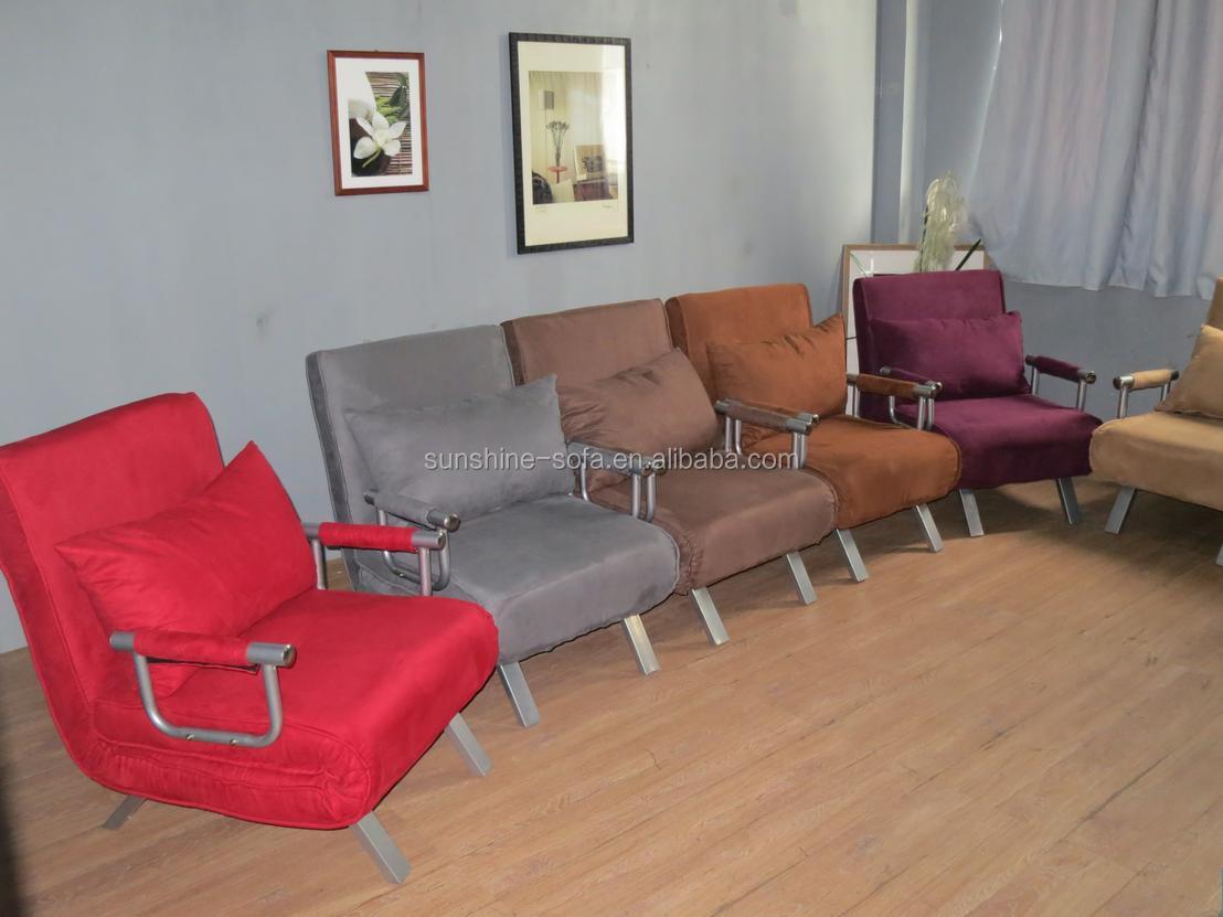 Modern Living Room 2016 Hot Selling Cheap Futon Sofa