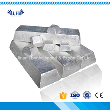 High purity magnesium alloy metal ingot and aluminium ingot for bicycle alloy wheel