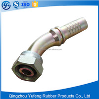 Top selling 20441 galvanized elbow pipe fittings rubber pipe fittings