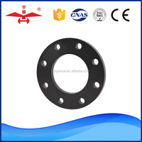 Nyon Coated Flange Plate