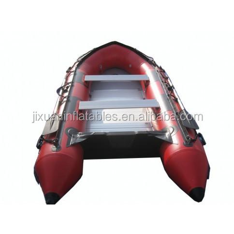 многофункциональная надувная спасательная лодка