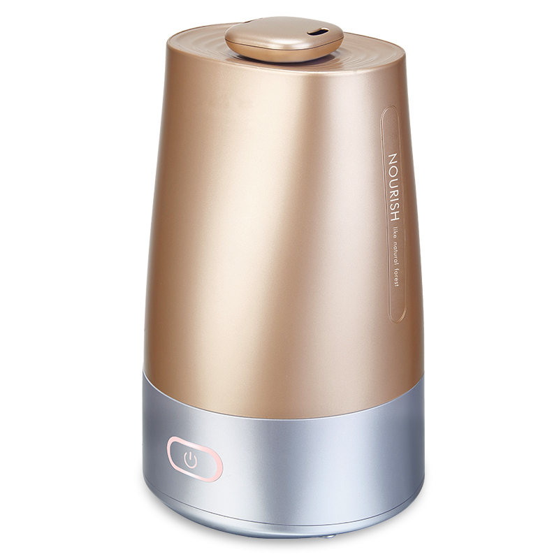 Air Home Humidifier Golden Coated Painting