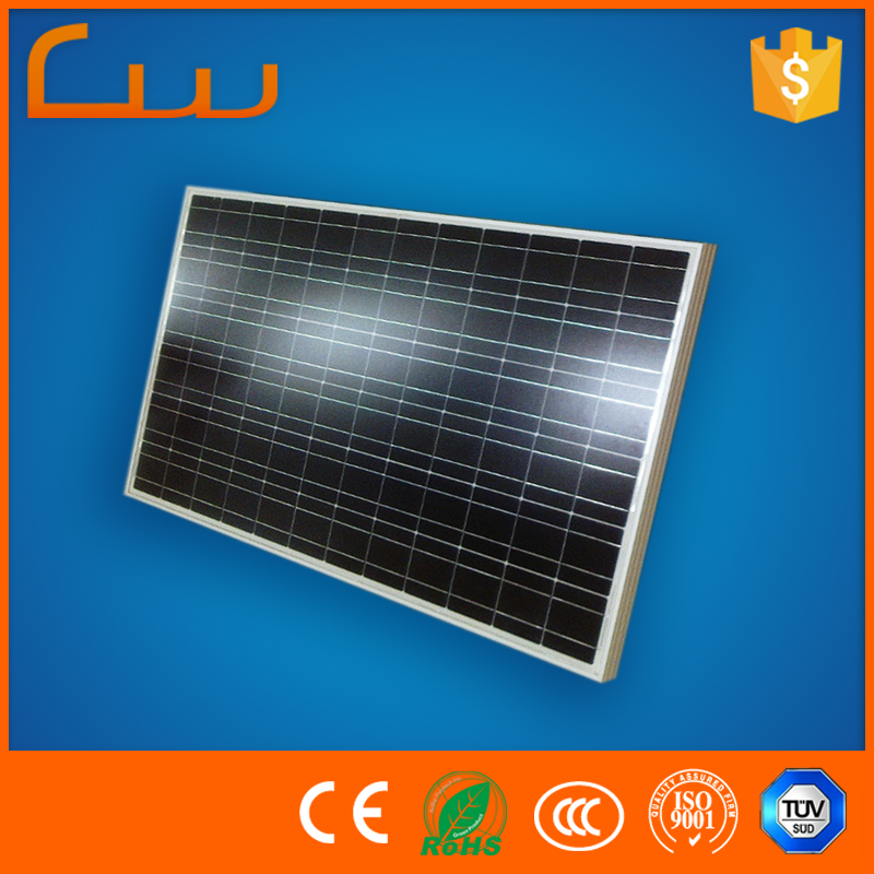Manufacturers in china polycrystal wonderful the solar panel