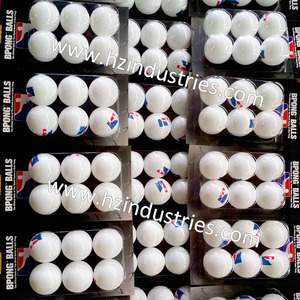 Custom ping pong ball wholesale With Your Text, Logo or Photograpgh