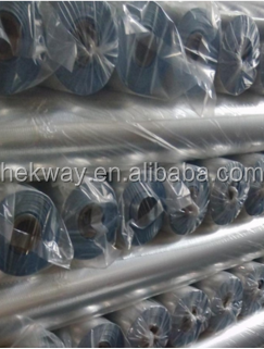 < Kingway> company examples of thermal insulation
