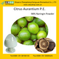 Top Quality 98% Naringin Citrus Extract