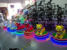 GM5101 sibo electronic indoor mini electronic bumper car in guangzhou