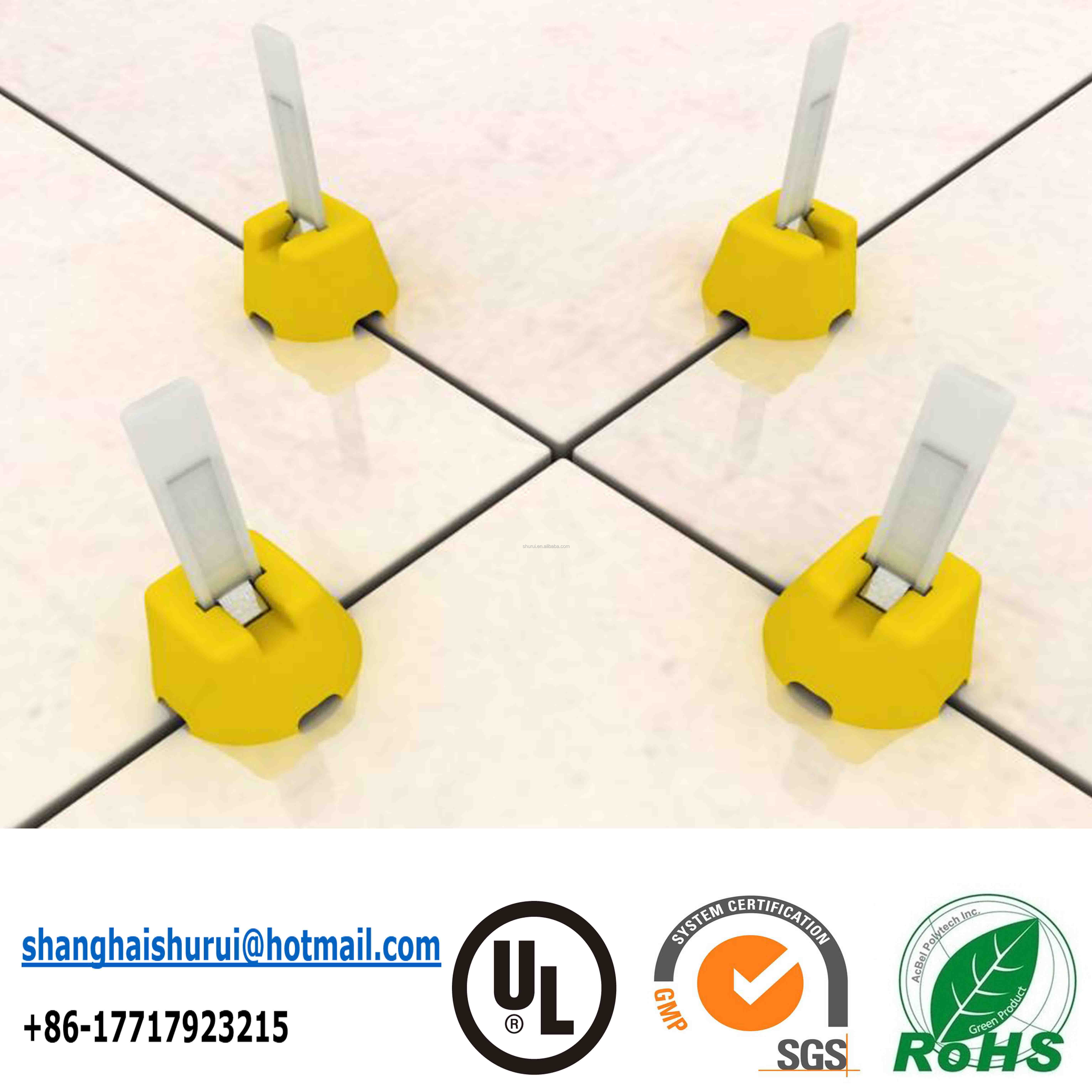 Customized supplier tile leveling clips With Bottom Price