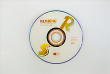 hot sale Grade A+ RISHENG 4.7GB blank blank dvd-r / dvd +r wholesale