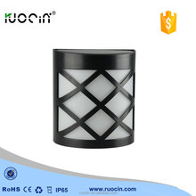 shenzhen taobao hot sell Low price wireless outdoor solar wall light solar light N763