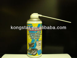 Canned Compressed Air Duster Spray for Electronic Product