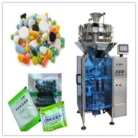 Pharmaceutical filling packaging machine