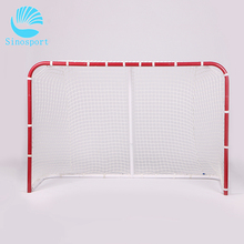 Hight Quality wholesale hockey goal net Lacrosse Goal With Net
