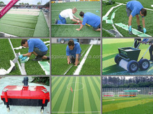 Natural appearance grass Excellent performance, man made grass new product turf artificial grass