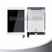 7.9 inches lcd for Ipad mini 4 lcd touch screen digitizer assembly white color alibaba express