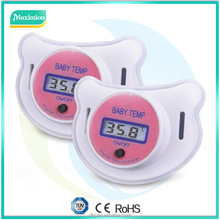 Baby Nipple Thermometer Mouth Thermometer