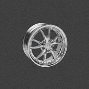 Velg Alloy Wheel
