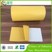 High Performance Double Coated PVC Adhesive Foam Tape
