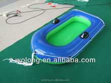 the adult inflatable bumper boat of water rides amusement park rides for sale