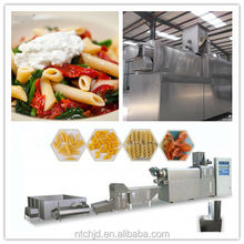 new type rational struture new design macaroni production line/automatic noodle machine