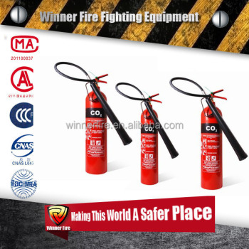 500g 40% ABC Dry Chemical Powder Flamefighter Fire Extinguisher for car fires