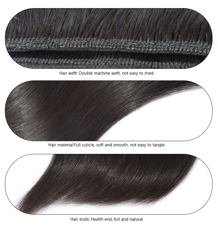High quality wholesale brazilian hair hot sell human weave hair products for black women, cheap ladybug hair