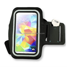 2016 Hot Sale Outdoor Running Sport Mobile Phone Armband Case for Iphones for Samsung