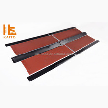 Hot sale High quality Vogele S1800 Asphalt Paver Screed Plate