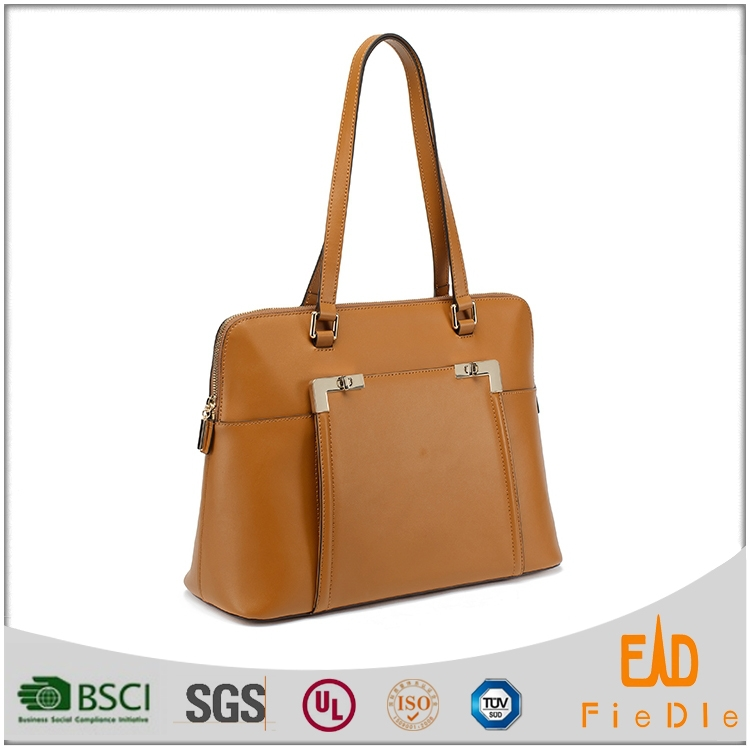 LY010-A3651-offical leather tote jute bags wholesale no brand real leather handbags