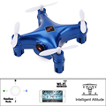 Cool colors interesting high set function FPV 2.4g drone mini with camera