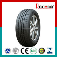 Cheap Price Car Tire P205/75R15 of Natural Rubber in high quality