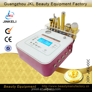 Portable facial equipment/ facial massager For Factory Directly Sale