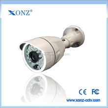 Mini Size!! 1.3MP H.264 POE Real time Wifi ONVIF IP66 ir led rotating outdoor security camera