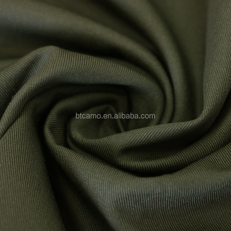 65 polyester 35 cotton fabric workwear uniform fabric
