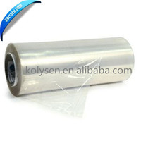 Manufacturer Colorful PVC Heat Shrink Printing Film (1~12 colors)