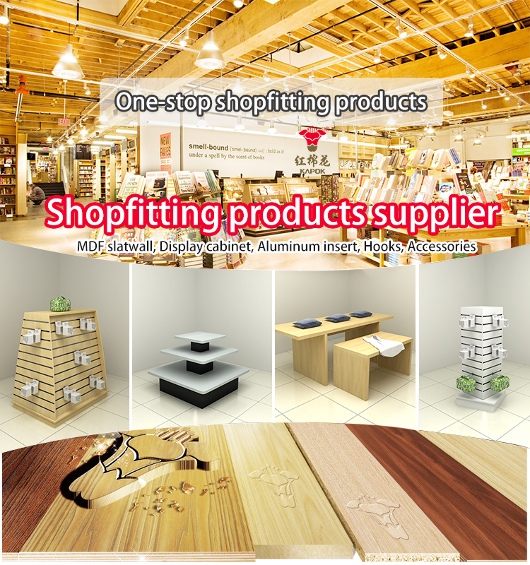 Factory directly supermarket display rack/shoe/ clothes/ accessories
