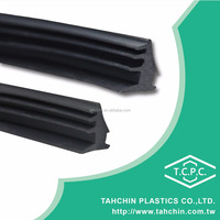 Factory Direct PVC Plastic Wedge Rubber