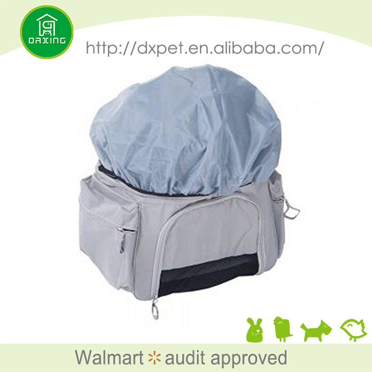 DXPB038 Outdoor popular pet product fashionable custom airline friendly pet carrier