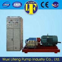 Electric Motor High Pressure Washer LFB3-S