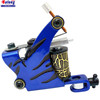 Solong Professional Tattoo Kit with 2 Coil Machines Guns for Body Art and Artist Permanent Makeup Kit Tattoo Machine