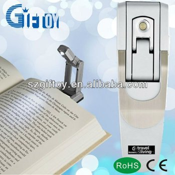 led bedside reading lamp