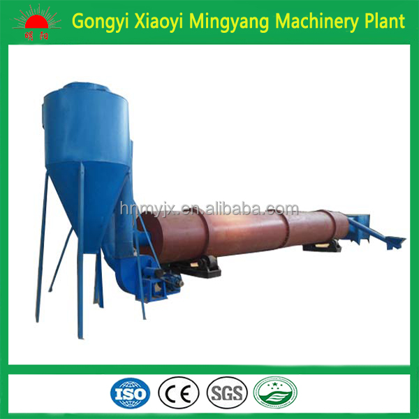 China supplier hot sell factory sawdust dryer/sawdust dryer machine / sawdust roatry dryer with CE 008618937187735