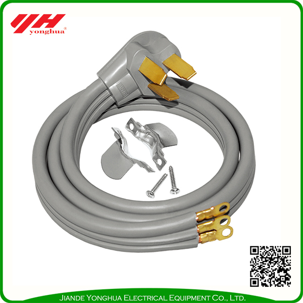 Superior quality power extension cable