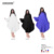 2017 fashion Hairdressing Hair cape for Salon embroidery logo